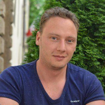 Rob van Heijningen