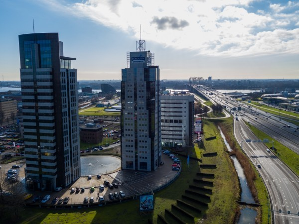 Rivium Rotterdam