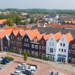 Winkelcentrum Ouddorp