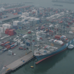 RST Haven Rotterdam