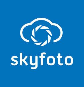 Skyfoto Logo