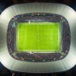Feyenoord Stadium De Kuip